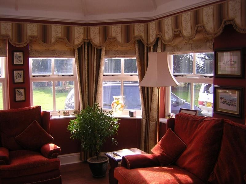 Cherish Upholstery and Curtains Ipswich Suffolk