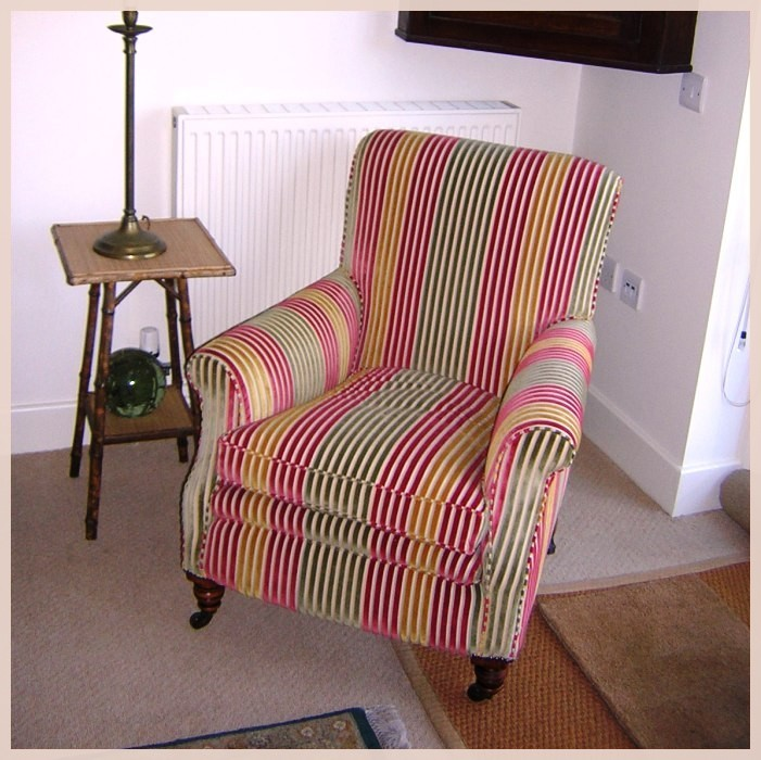 Cherish Curtains and Upholstery